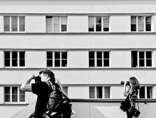 Gdyński modernizm w obiektywie - konkurs fotograficzny