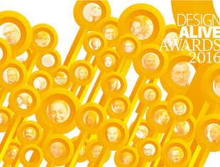 Nominacje do Design Alive Awards 2016