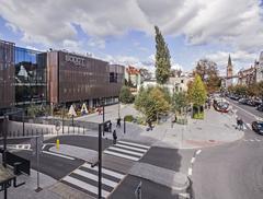 Dworzec Centrum w Sopocie