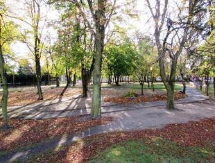 Konkurs na projekt Ogródka Jordanowskiego w Międzychodzie