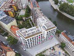Apartamenty Witolda 43 we Wrocławiu